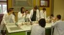 Csütörtök - labor